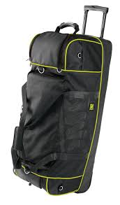 ORA/2969 OMP Racing Pitcrew <b>Team</b> Travel <b>Large Holdall</b> Bag ...