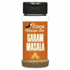 Buy <b>organic spices</b> condiments <b>seasoning garam masala</b> COOK