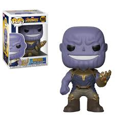 «<b>Фигурка Funko POP</b>! Bobble: Marvel: <b>Avengers Infinity</b> War ...