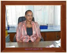 Dr  Hadija M  Murenga  PhD   Peace  Security and Social studies Egerton University