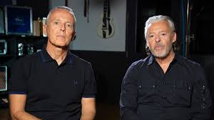 BBC Four - Classic Albums, <b>Tears for Fears</b>: Songs from the Big Chair