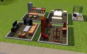 The Sims Building Guide  Learn to Build HousesThe Sims   Building Homes