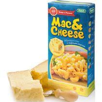 <b>Макаронные изделия Foody</b> с сырным соусом Грана 210 г купить ...