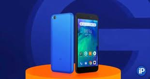 Самый дешёвый <b>смартфон Xiaomi</b>. Чем удивил <b>Redmi Go</b>