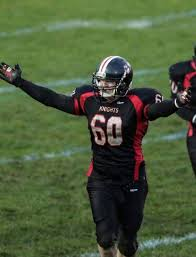 once a knight always a knight written by napier knights position left tackle on the offensive line course ba honours accounting degree classification 2 1
