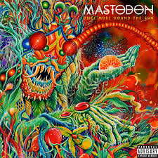 <b>Mastodon</b>: <b>Once More</b> 'Round The Sun - Music on Google Play