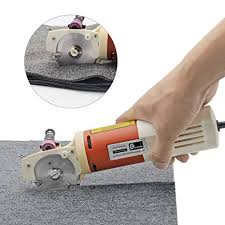 CGOLDENWALL YJ-65 Portable Electric Cloth Cutter ... - Amazon.com