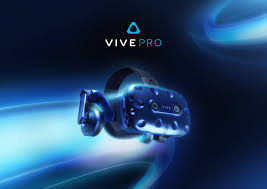 HTC VIVE Raises The <b>Bar</b> For Premium VR With <b>New</b> VIVE PRO ...