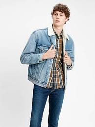 <b>Denim</b> Jackets - <b>Levi's</b>