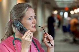 Phone support boost to COPD patients (IAustralia)