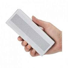 Портативная Bluetooth-<b>колонка Xiaomi Mini Square</b> Box Bluetooth ...
