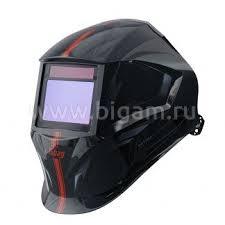 <b>Маска сварщика FUBAG Хамелеон</b> OPTIMA 4-13 Visor Black 38438