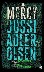 <b>Mercy</b> : Jussi <b>Adler</b>-<b>Olsen</b> : 9781405933704