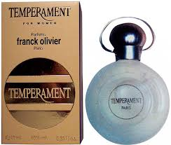 <b>Temperament For Women</b> 1999 | Franck Olivier Купить со скидкой ...