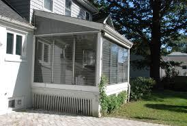 vinyl patio enclosure