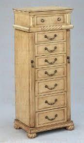amazoncom light green tint jewelry storage armoire with mirror antique jewelry armoire jewelry amazoncom antique jewelry armoire