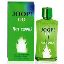 Парфюмерия <b>Joop</b>! <b>Go Hot Summer</b> в Санкт-Петербурге ...