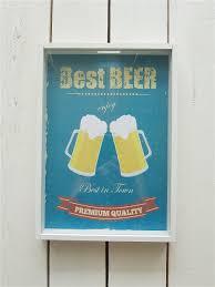 "Декоративная <b>копилка для пивных</b> пробок "" Best Beer"" Grifeldecor ..."