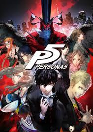 <b>Persona 5</b> - Wikipedia
