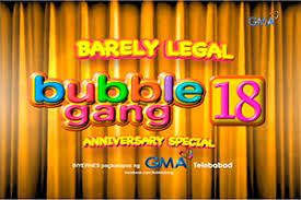 BUBBLE GANG - APR. 11, 2014