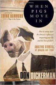 When Pigs Move In: How To