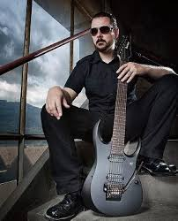<b>IHSAHN</b> discography and reviews
