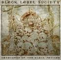 Catacombs of the Black Vatican album by Black Label Society