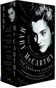 Books   Library of America Mary McCarthy  The Complete Fiction