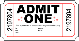 5 printable invitation receipt templates birthdaypartymagic com printable birthday invitation