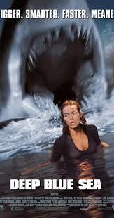 <b>Deep Blue Sea</b> (1999) - IMDb