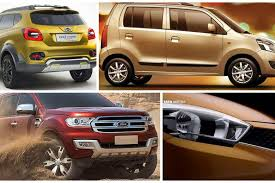 new car launches in early 2015Upcoming cars in India 5 mostawaited new car launches by early