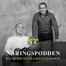 naringspodden's podcast