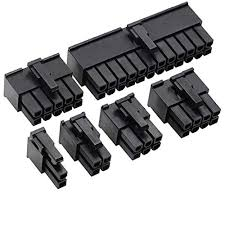 Madahu <b>Connectors</b>, <b>10Pcs</b>/<b>Lot</b> 5557-R 5557 4.2mm Black ...