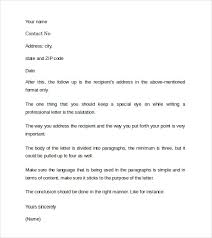 sample professional cover letter formatt professional covering letter