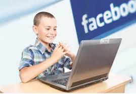 kids facebook