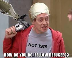 "Eric's Creamy Memes on Twitter: ""How do you do? #refugees ... via Relatably.com"