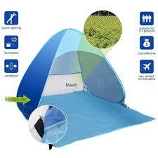<b>Portable Beach Tent</b>: 1 – 2 Person <b>Beach Tent</b> ,Quick Open ...