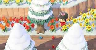 Animal Crossing: <b>New</b> Horizons festive season <b>DIY</b> recipe list ...