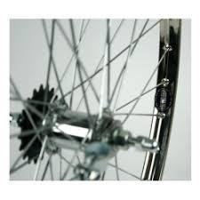 Wheels for <b>traditional</b> bikes