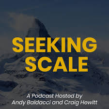 Seeking Scale