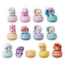 My Little Pony Toy Cutie Mark Crew Sugar <b>Sweet Rainbow</b> ...