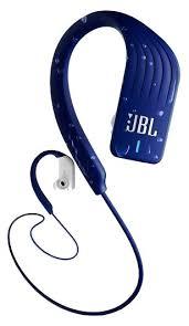 Купить Беспроводные <b>наушники JBL Endurance</b> SPRINT blue по ...