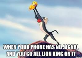 Lion King - WeKnowMemes Generator via Relatably.com