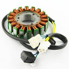 <b>Motorcycle Ignition Magneto Stator</b> Coil for Hyosung GT650R GT650 ...