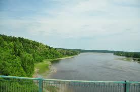 Rivière Betsiamites