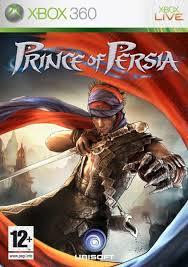 Prince of Persia RGH Xbox 360 Español + DLC [Mega+]