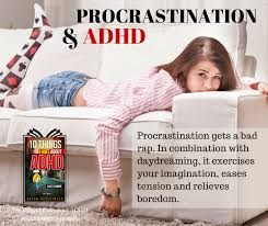 Procrastination-Daydreaming-ADHD-ADD.png via Relatably.com