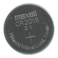 «Литиевая <b>батарейка CR2016 3V Maxell</b>» — <b>Батарейки</b> и ...