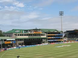 St George's Park Cricket Ground