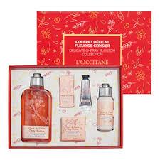 <b>L'Occitane Cherry Blossom Набор</b> по цене от 3321 руб купить в ...